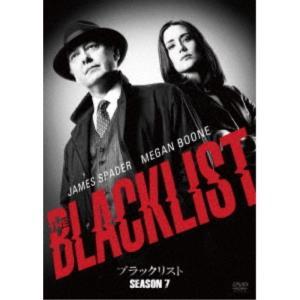 ブラックリスト シーズン7 COMPLETE BOX (初回限定) 【DVD】
