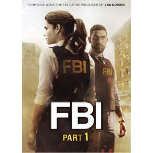 FBI:特別捜査班 DVD-BOX Part1 【DVD】|ハピネットオンラインPayPayモール