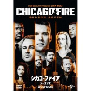 シカゴ・ファイア シーズン7 DVD-BOX 【DVD】|ハピネットオンラインPayPayモール