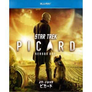 スター・トレック:ピカード Blu-ray BOX 【Blu-ray】|ハピネットオンラインPayPayモール