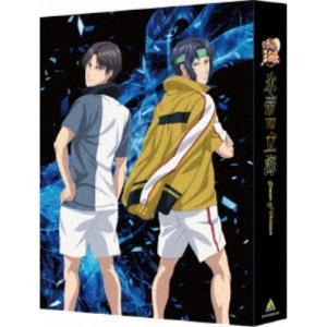 新テニスの王子様 氷帝vs立海 Game of Future DVD BOX《特装限定版》 (初回限...