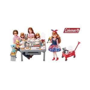 リカちゃん もくもくジュージュー にぎやかバーベキューおもちゃ こども 子供 女の子 人形遊び 小物 3歳 ハピネットオンラインPayPayモール