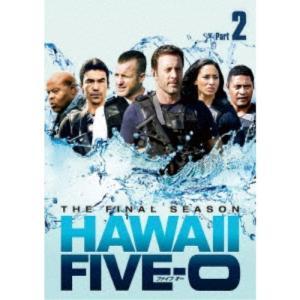 HAWAII FIVE-0 ファイナル・シーズン DVD-BOX Part2 【DVD】|ハピネットオンラインPayPayモール
