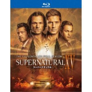 SUPERNATURAL XV スーパーナチュラル <ファイナル・シーズン> コンプリート・ボックス...