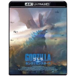 ゴジラ キング・オブ・モンスターズ UltraHD 【Blu-ray】|ハピネットオンラインPayPayモール