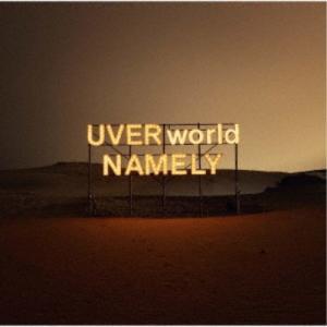 UVERworld NAMELY CD+DVD