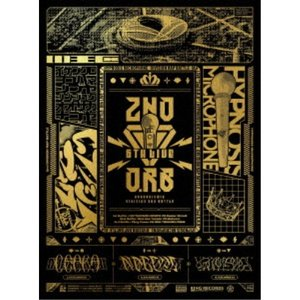 (V.A.)/ヒプノシスマイク-Division Rap Battle-6th LIVE≪2nd D...