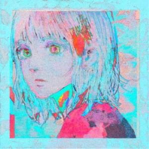 米津玄師 Pale Blue パズル盤 初回限定 CD