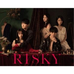 ≪初回仕様!≫ RISKY 【Blu-ray】|ハピネットオンラインPayPayモール