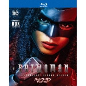 BATWOMAN/バットウーマン ザ・ニュー・パワー ブルーレイ コンプリート・ボックス 【Blu-...