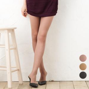 シルク ストッキング 3足セット 日本製 肌側シルク100% 保湿 敏感肌用 レディース ベージュ ブラック黒 eses