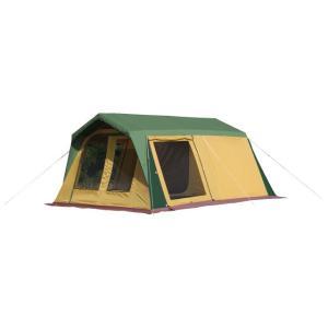 テント ミネルバN-01 【NEW Standard】国内生産5人用ロッジテント CAMPAL JAPAN 小川キャンパル アウトドア キャンプ用品|esheetpro