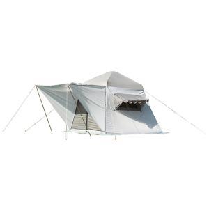 テント ミニオンN-03 【NEW Standard】国内生産3~4人用ロッジテント CAMPAL JAPAN 小川キャンパル アウトドア キャンプ用品|esheetpro