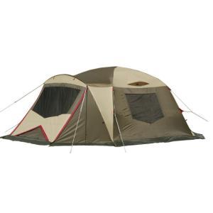 テント リサービア3 CAMPAL JAPAN 小川キャンパル アウトドア キャンプ用品|esheetpro