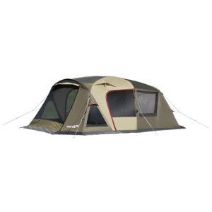 テント ティエラ 5-EX CAMPAL JAPAN 小川キャンパル アウトドア キャンプ用品|esheetpro