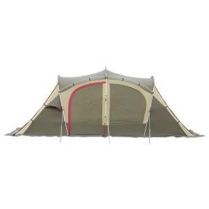 テント シュナーベル5 CAMPAL JAPAN 小川キャンパル アウトドア キャンプ用品|esheetpro|02