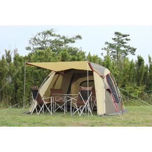 テント シュナーベル5 CAMPAL JAPAN 小川キャンパル アウトドア キャンプ用品|esheetpro|03