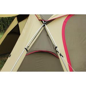 テント シュナーベル5 CAMPAL JAPAN 小川キャンパル アウトドア キャンプ用品|esheetpro|06