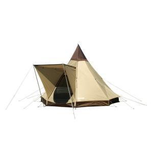 テント ピルツ 9-DX CAMPAL JAPAN 小川キャンパル アウトドア キャンプ用品|esheetpro