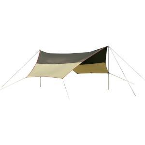 タープ テント フィールドタープヘキサDX CAMPAL JAPAN 小川キャンパル アウトドア キャンプ用品|esheetpro