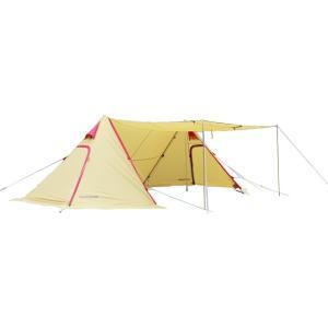 テント ツインピルツフォーク CAMPAL JAPAN 小川キャンパル アウトドア キャンプ用品|esheetpro