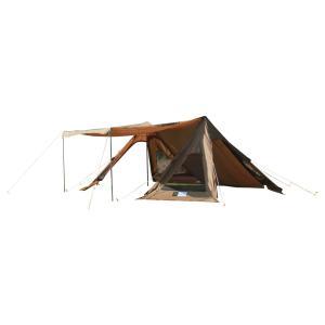 テント オーティスN-04 CAMPAL JAPAN 小川キャンパル アウトドア キャンプ用品|esheetpro