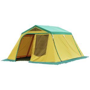 テント リビングシェルターN-02  CAMPAL JAPAN 小川キャンパル アウトドア キャンプ用品|esheetpro