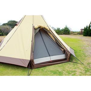 テント備品 ピルツ19フルインナー CAMPAL JAPAN 小川キャンパル アウトドア キャンプ用品|esheetpro