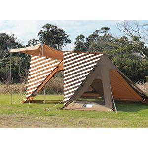 テント備品 N-04サイドウォール CAMPAL JAPAN 小川キャンパル アウトドア キャンプ用品|esheetpro