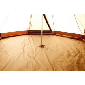 テント備品 フロアーマットピルツ9用 CAMPAL JAPAN 小川キャンパル アウトドア キャンプ用品|esheetpro