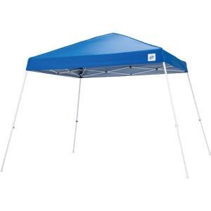 テント ワンタッチ タープテント 3.5m×3.5m EZ-UP VISTA DMJ35 3.5m×3.5m 送料無料 日除け 日よけ|esheetpro