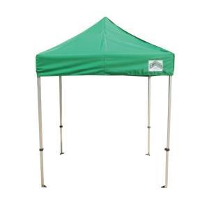 イベントテント アルミ製軽量フレーム 1.8m×1.8m CARAVAN DX-A1818 ワンタッチテント タープテント 頑丈プロ向け 簡単設営 日除け 日よけ|esheetpro