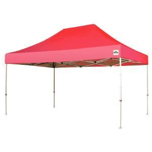 イベントテント アルミ製軽量フレーム 3m×4.5m CARAVAN DX-A3045 ワンタッチテント タープテント 頑丈プロ向け 簡単設営 日除け 日よけ|esheetpro