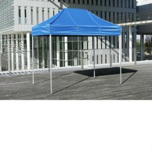 イベントテント アルミ・スチール複合 1.8m×2.7m かんたんてんと3 KA/1.5W ワンタッチテント タープテント 簡単設営 日除け 日よけ|esheetpro|02