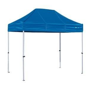 イベントテント アルミフレーム 1.8m×2.7m かんたんてんと3 KA/1.5WA ワンタッチテント タープテント 簡単設営 日除け 日よけ|esheetpro