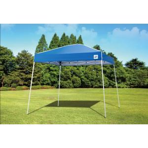 イベントテント 3.5m×3.5m 軽量12.8kg ワンタッチ タープテント イベント用 アウトドア EZ-UP スイフトシリーズ SW35-16 送料無料 日除け 日よけ|esheetpro