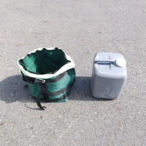 テント用 ウェイトバッグ ハードタイプ 重り ワンタッチ式テント用 組立式パイプテント用 10kg用 さくらコーポレーション 30%OFF|esheetpro