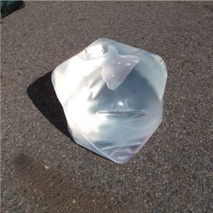 テント用 ウェイトバッグ 10kg用 重り ワンタッチ式テント用 組立式パイプテント用 さくらコーポレーション 30%OFF|esheetpro