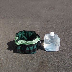 テント用 ウェイトバッグ 5kg用 重り ワンタッチ式テント用 組立式パイプテント用 さくらコーポレーション 30%OFF|esheetpro
