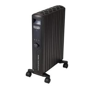 デロンギ マルチダイナミックヒーター(10?13畳)暖房器具De'Longhi MDHU15-PB