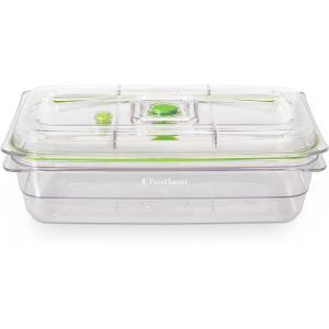 FoodSaver 公式 真空パック容器 フレッシュボックス 10カップ FAC10T1-040|eshimi404