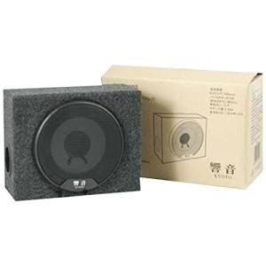 ウーハー6.5インチ&BOX(バスレフ)セット CHB-065 -|eshimi404