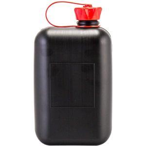 ドイツ製 ガソリン オイル 携行缶 ジェリ缶 燃料 ボトル ポリタンク サイドバッグ バイク 車 車載 予備 タンク アウトドア 国連規格|eshimi404