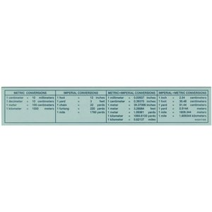 HIGHTIDE PENCO/ペンコ ウッデンルーラー 15cm レッド FK035-RE