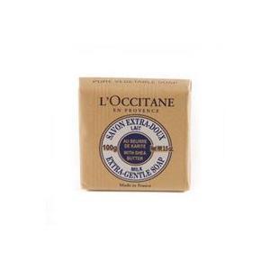 ロクシタン シアソープ ミルク 100g LOCCITANE|eshop-earth