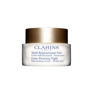 クラランス マルチR ファーミング EX ナイトクリーム オールスキン 50ml CLARINS|eshop-earth