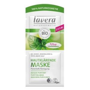 ラヴェーラ ピュリファイングマスク  5ml×2pack|eshop-earth