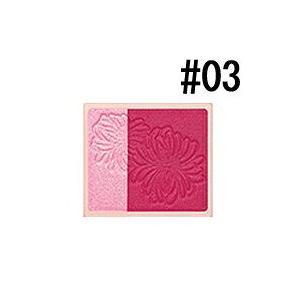 (メール便限定)ポール&ジョー パウダー ブラッシュ リフィル #03(ばら色のドレス) 4g eshop-earth