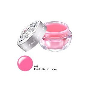 ジルスチュアート フルーツ リップバーム N #01(Peach-tinted type) 7g JILLSTUART eshop-earth