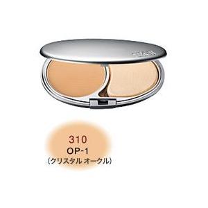 SK-II(SK2) アドバンスト ホワイトニング ソース パンケーキ EX 310(クリスタル オークル) リフィル エスケーツー|eshop-earth